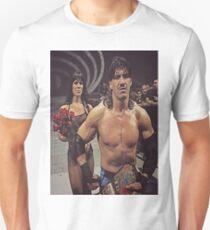 Chyna & Eddie Guerrero T-Shirt