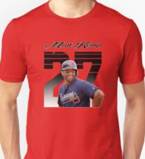 Matt Kemp - Atlanta Braves T-Shirt