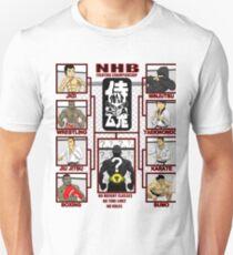 MMA T Shirt Unisex T-Shirt