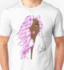 Chocolate Diva Unisex T-Shirt