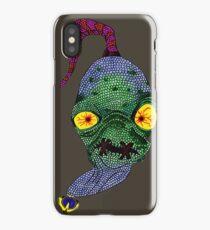 Abe Oddworld iPhone Case/Skin