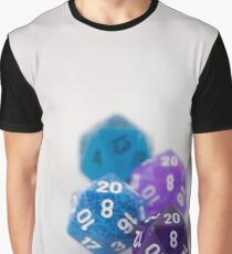 Dice Graphic T-Shirt