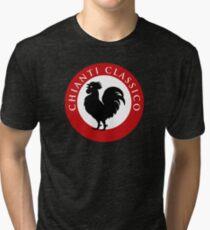 Black Rooster Chianti Classico Tri-blend T-Shirt