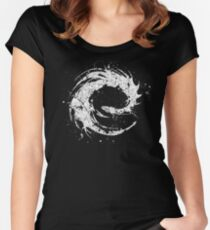 Eragon  Women's Fitted Scoop T-Shirt