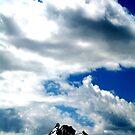 Mt. Hood by Dan Jesperson