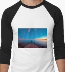 Sunset at the sea, Trieste T-Shirt