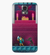 Das Link-Abenteuer von Zelda auch Hülle & Klebefolie für Samsung Galaxy