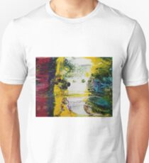 Transient Reality  Unisex T-Shirt