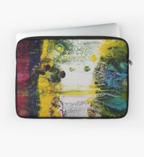 Transient Reality  Laptop Sleeve