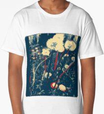 Make a Wish Long T-Shirt