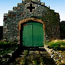 Castleward Boathouse Strangford by ragman