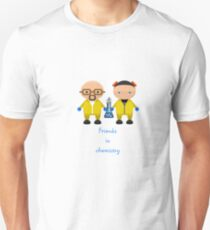 Friend in chemistry Unisex T-Shirt
