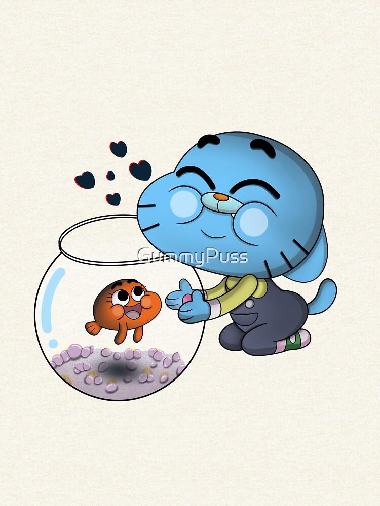 Bro abrazos! de GummyPuss