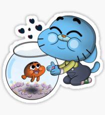 Bro Hugs! Sticker