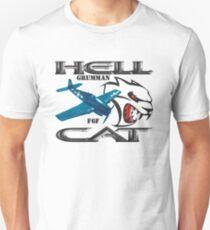 Bobbytaz's Hellcat Unisex T-Shirt