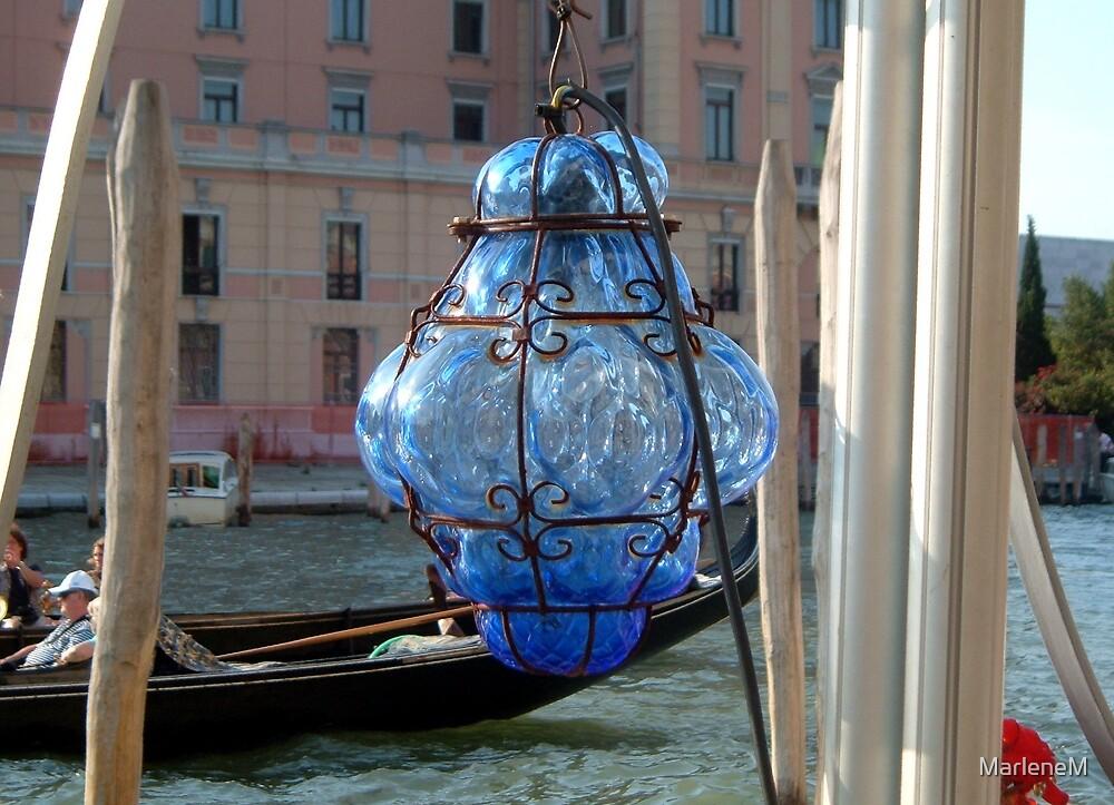 Venice  by MarleneM
