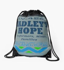 Hadleys Hoffnung Kolonie Turnbeutel
