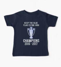 Chelsea Premier Champions 2016 2017 Kids Clothes