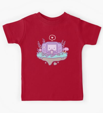 Cutie Gamer Kids Clothes