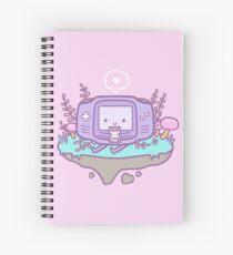 Cutie Gamer Spiral Notebook