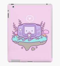 Cutie Gamer iPad Case/Skin