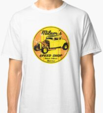 Milner's Speed Shop Classic T-Shirt