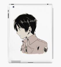 Eren Jaeger iPad Case/Skin