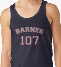 Barnes 107 Tank Top