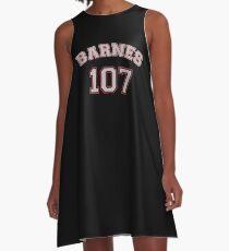 Barnes 107 A-Linien Kleid