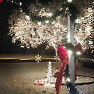 Christmas Snow by Jamie Savatt
