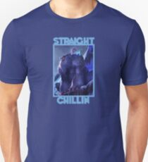 Nunu Straight Chillin T-Shirt