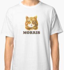 Morris Knows Best Classic T-Shirt