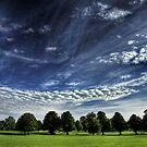 Heaven Wide Open by Alan Watt