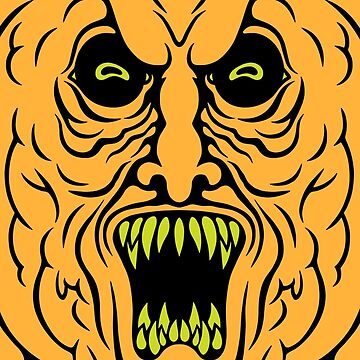 Demonic Cheeto by bjolfr