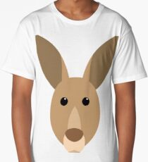 Kangaroo Long T-Shirt