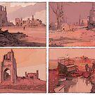 Aftermath by David  Kennett