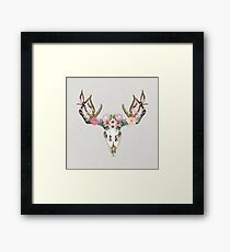 Back to Nature (sq) Framed Print