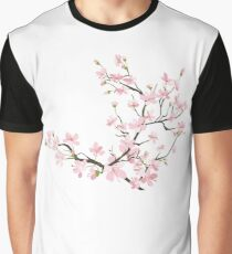 cherry blossom flowers Graphic T-Shirt