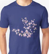 cherry blossom flowers T-Shirt