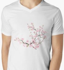 cherry blossom flowers T-Shirt