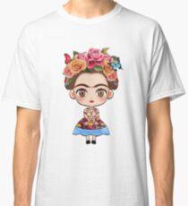 Frida Kahlo Funny T-Shirt Classic T-Shirt