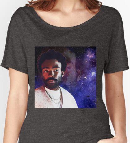 Godbino Relaxed Fit T-Shirt