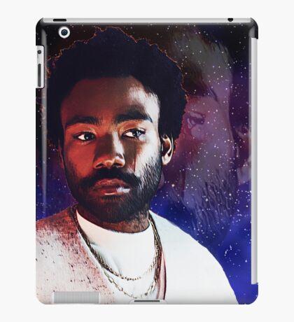 Godbino iPad Case/Skin