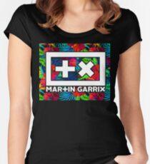 garrix Women's Fitted Scoop T-Shirt