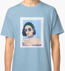 Camiseta clásica Lucy Hale