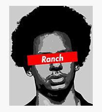 Lámina fotográfica Eric Andre Ranch