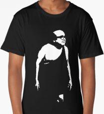 Trash Man Long T-Shirt