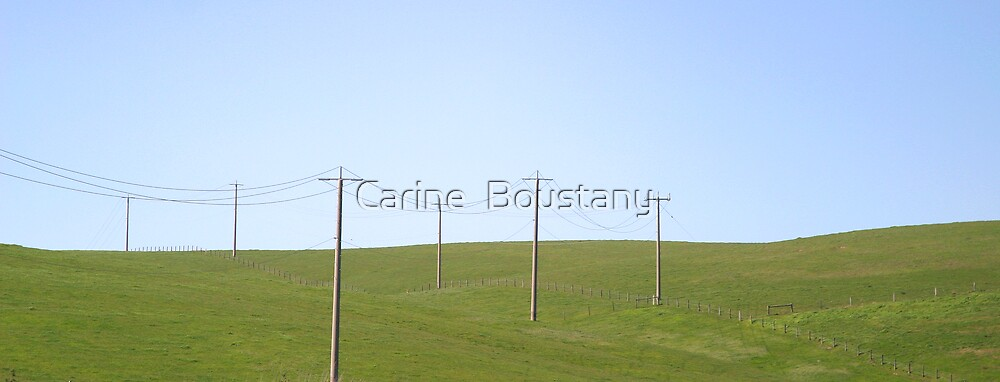 simplicity by Carine  Boustany
