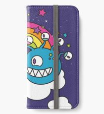 A Friendship to See! iPhone Wallet/Case/Skin