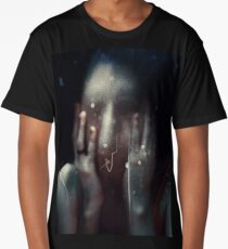 Premonition Long T-Shirt